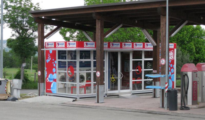 prefabbricato shop