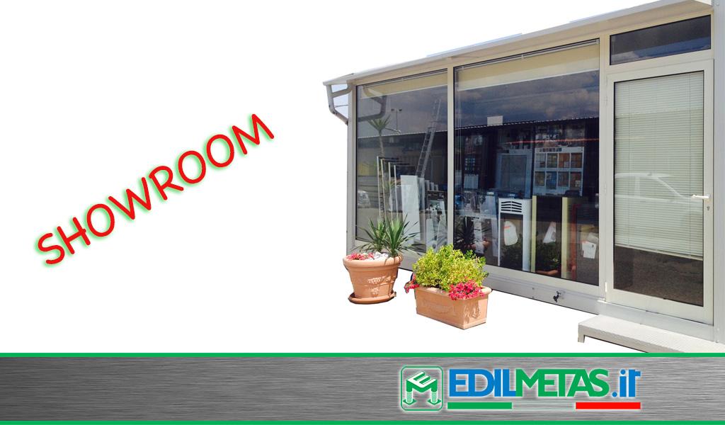 Negozio, chiosco vetrina, temporary shop prefabbricato personalizzabile prefabbricato