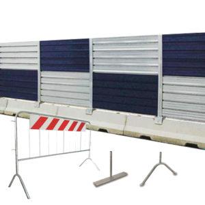 recinzioni prefabbricate
