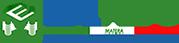 Edilmetas s.r.l. Edilizia, Ponteggi, Prefabbricati Monoblocchi Coibentati, Moduli Prefabbricati, Zincatura Matera Logo