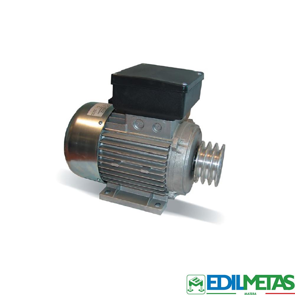 motore monofase per segatrice