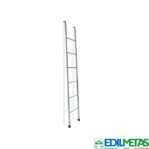 scala ponteggio edilmetas compatibile carpedil